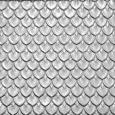 Metal Ceiling Panel Fishscale