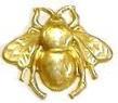 Brass Bee