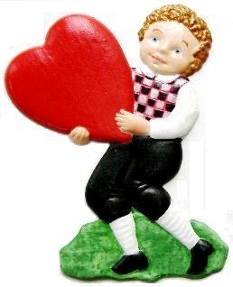 Boy & Heart